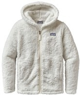 Patagonia Girl's Los Gatos Fuzzy Fleece Hoodie