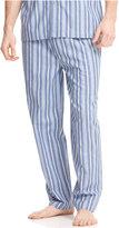 Nautica Men's Sleepwear, Anchor Pajama Pants