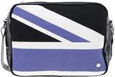 Ben Sherman Union Print Flightbag