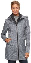 Tek Gear Women's Hooded Soft Shell Jacket