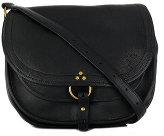 Jerome Dreyfuss Flap Crossbody Bag