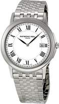 Raymond Weil Men's 5466-ST-00300 Tradition Dial Watch