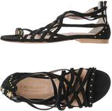 Twin-Set Sandals - Item 11327111
