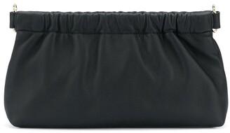 ATTICO Clasp Clutch Bag