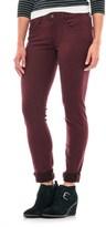 Mavi Jeans Alexa Sateen Skinny Jeans (For Women)