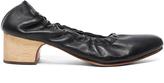 Rachel Comey Leather Calder Heels