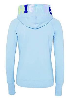 Chiemsee Women's Sweatjacke Woman Sweatshirt