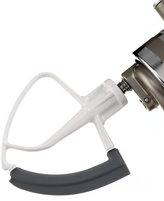 KitchenAid KFE5T Flex Edge Beater Stand Mixer Attachment