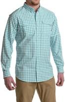 Columbia Glen Meadows Omni-Wick® Shirt - Long Sleeve (For Men)