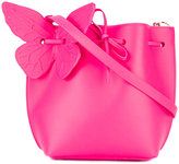 Sophia Webster bucket shoulder bag