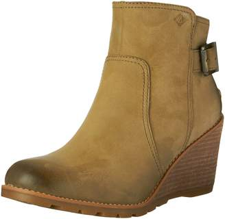 Sperry Women's Gold Cup Liberty Fashion Boots