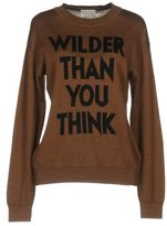 Each X Other Jumper