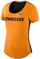Nike Women's Tennessee Volunteers Dri-FIT Scoopneck Tee
