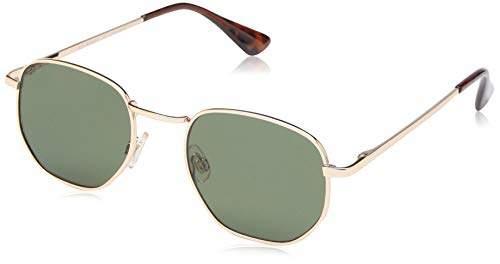 Morgan A.J. Sunglasses Macht Square Sunglasses