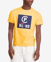 Polo Ralph Lauren Men's Cp-93 Logo Graphic T-Shirt, Created for Macy's