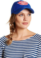 Natasha Accessories Kiss My Patch Baseball Cap