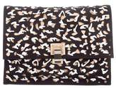 Proenza Schouler Large Neoprene Lunch Clutch