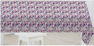 Sabichi Wild Poppy PVC Tablecloth