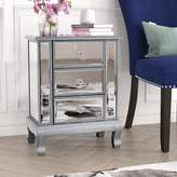 Willa Arlo Interiors Rothman End Table with Storage