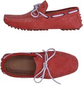 Base London Loafers