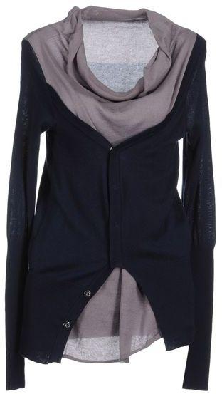Devotion Long sleeve sweater