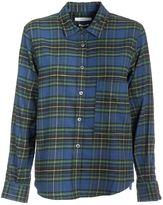 Etoile Isabel Marant Checked Shirt