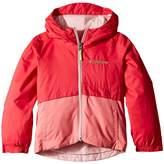 Columbia Kids - Rain-Zillatm Jacket Girl's Coat
