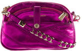 Rebecca Minkoff Metallic Leather Crossbody Bag