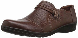 Clarks Women's Cheyn Madi Loafer
