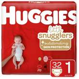 Huggies Little Snugglers 35-Count Size 1 Jumbo Pack Diapers