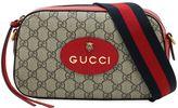 Gucci Gg Supreme Neo Vintage Camera Bag