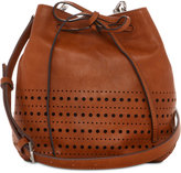 Splendid Drawstring Bucket Bag