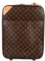 Louis Vuitton Monogram Pegase 45