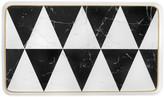 Vista Alegre Carrara Medium Rectangular Platter