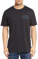 Hurley Men's Graphic T-Shirt