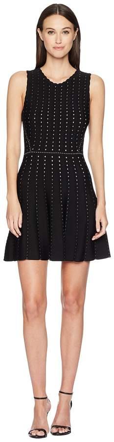 Zac Posen Eugenie Sweater Dress Women's Dress