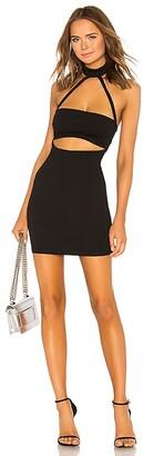 superdown Kory Choker Dress