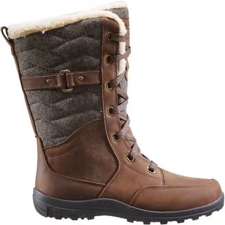 Kathmandu Winterburn Womens Boots