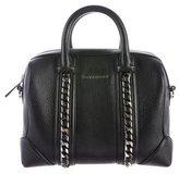 Givenchy Mini Lucrezia Chain-Link Bag