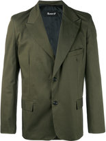 Numero 00 Numero00 - tailored jacket - men - Cotton/Spandex/Elastane - 46