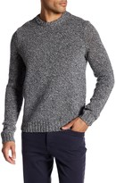 Original Penguin Twisted Yarn Lambswool Sweater