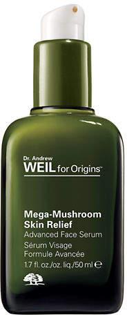 Dr. Weil Origins for Origins Mega Mushroom Skin Relief Advanced Face Serum