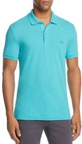 Lacoste Pique Regular Fit Polo Shirt