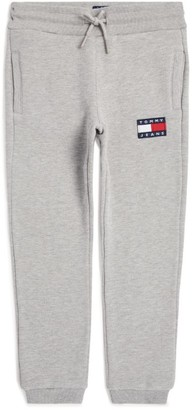Tommy Hilfiger Junior Tommy Jeans Flag Logo Sweatpants