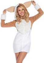 Leg Avenue womens Cozy Gremlin Costume
