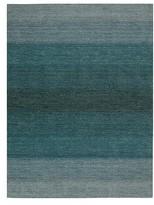 Calvin Klein Linear Glow Wool Rug