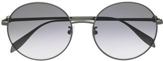 Alexander Mcqueen Eyewear AM0275S round-frame glasses
