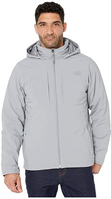 The North Face Apex Elevation Jacket (Mid Grey) Men's Clothing