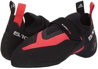 Five Ten Aleon (Active Red/Black/Grey One) Men's Shoes