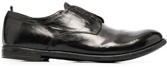 Officine Creative Arc laceless shoes